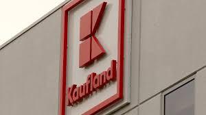 Kaufland Industrial Refrigeration